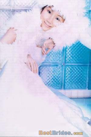 Russian Women, Brides
